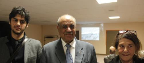 """L'ambassadeur de l'Etat Palestinien à Caen, """" une ville dont les citoyens ont connu l'occupation"""""""