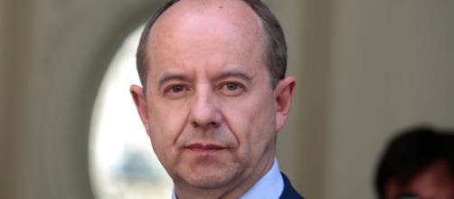 L'ancien député Jean-Jacques Urvoas visé par une plainte pour l ... - francetvinfo.fr