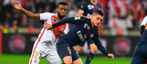 L'AS Monaco pourra-t-il créer l'exploit face au PSG ?