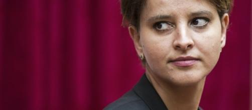 """Le PS demande la condamnation de """"Minute"""" pour sa une sur Najat ... - rtl.fr"""