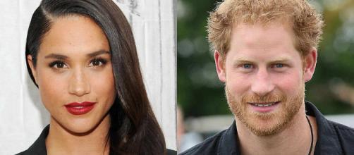Meghan Markle: la nueva inquilina de Buckingham Palace