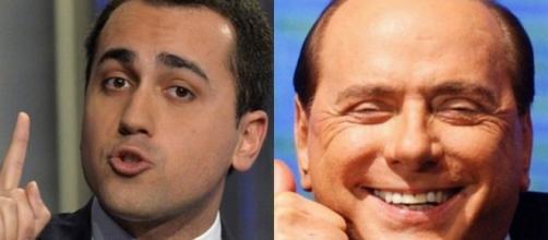Meglio Berlusconi o Di Maio? La scelta di Scalfari per B. ha aperto il dibattito