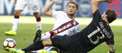 Probabili formazioni / Milan-Torino: dubbi per entrambi gli allenatori ... - ilsussidiario.net