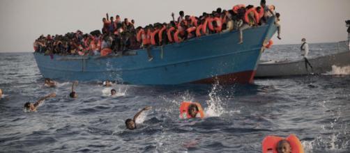 El Mediterráneo es la frontera que más vidas ha segado