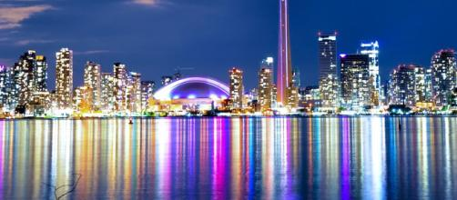 The city of Toronto: how can the M62 corridor compete? Image Source: getyourguide.com