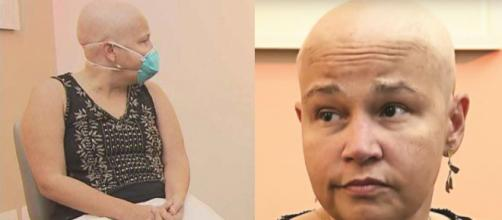 Veja qual o real estado de saúde de Claudia Rodrigues