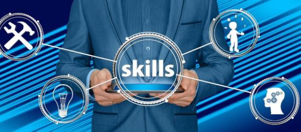 Angajații dispun de tehnologii de învățare pas cu pas a abilităților