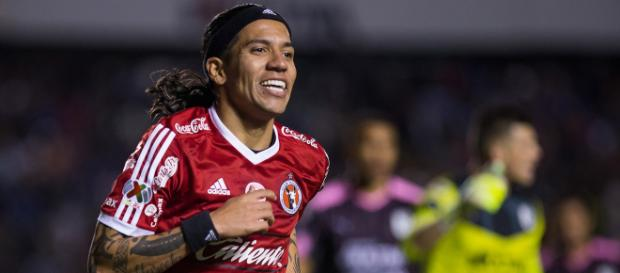 Dayro Moreno vuelve a la Liga MX