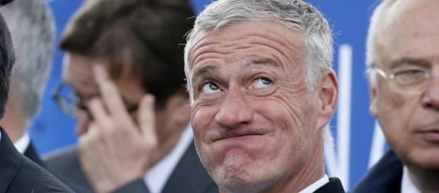 Deschamps ne veut pas aller trop vite en besogne, malgré le tirage avantageux dont la France a bénéficié en vue du Mondial. (sports.fr)