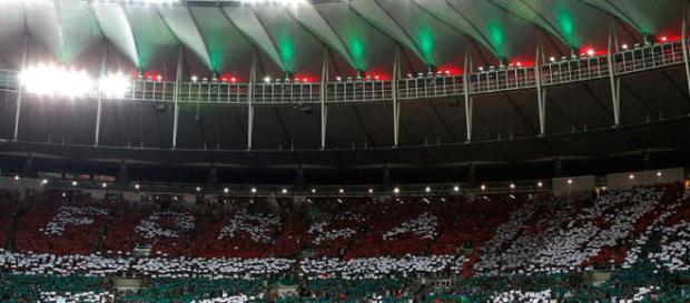 Fluminense e Maracanã: relação segue firme em 2018