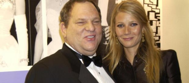 Harvey Weinstein's A-list accusers come out, Gwyneth Paltrow and ... - naijanewsagency.com