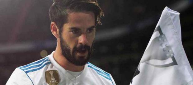 Isco é uma das maiores estrelas do Real Madrid
