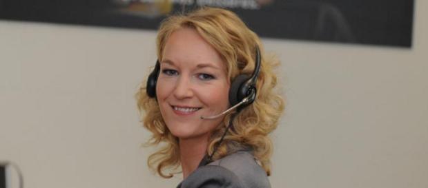 Kristin ist Teamleiterin in Schwerin bei der Sky Service GmbH, seit einiger Zeit ist schon um 22 Uhr Feierabend / Foto: Sky HR (Symbolbild!)