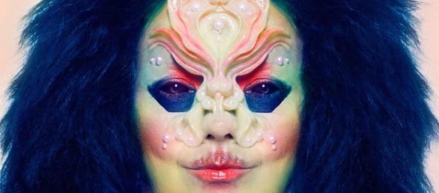 Portada y fecha para Utopia, el nuevo disco de Björk - Indiespot - indiespot.es
