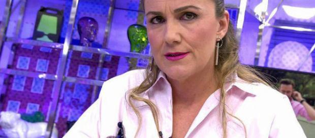 Sálvame: Carlota Corredera, molesta con Kiko Hernández, le envía ... - elconfidencial.com