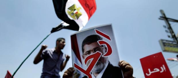 The insurgency in North Sinai province has intensified since Mohamed Mursi was ousted.