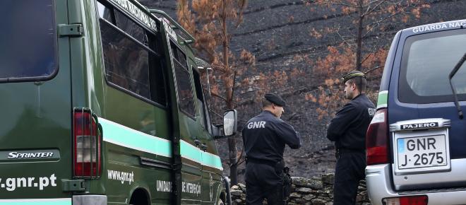 Militar da GNR agredido a murro e a pontapé em Albufeira