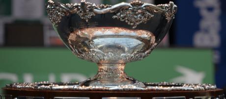 Coupe Davis - Sport 365 - sport365.fr