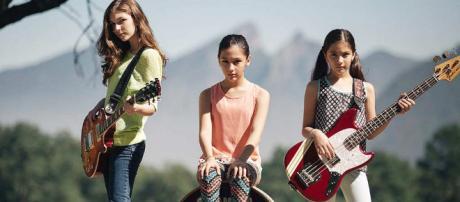 Tres hermanas de Monterrey han iniciado el largo y sinuoso camino hacia el éxito