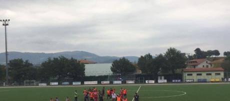 Tutti i match del weekend dalla Serie D alla Terza categoria ... - cronachemaceratesi.it