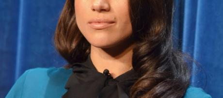Why Ms Markle will never be Princess Meghan (photo wikimedia author genevieve)