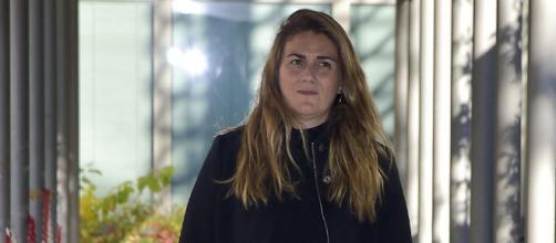 Carlota Corredera y su futuro.
