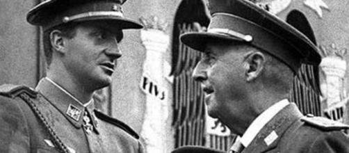 Contra Franco vivíamos mejor | DOW JONES A LA BAJA - wordpress.com