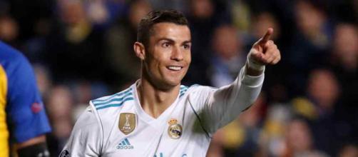 Cristiano Ronaldo quer sair do Real Madrid