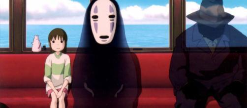 ''A Viagem de Chihiro'' ganhou o Oscar de Animação