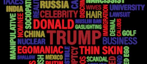 Donald Trump is intolerant of diversity. - [Image via Maialasia Pixabay]