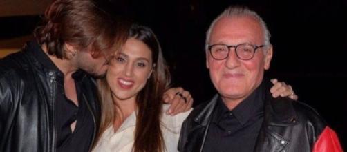Gfvip: il padre di Francesco replica a Cecilia Rodriguez
