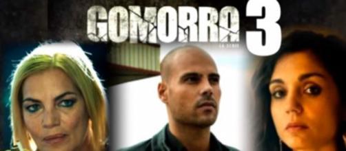 gomorra3 quinto e sesto episodio diretta streaming