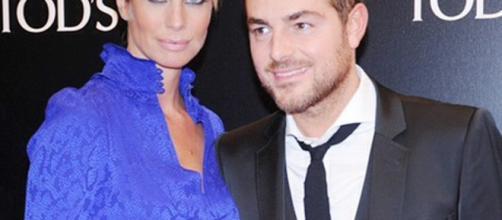 Gossip: Daniele Bossari e Filippa Lagerback si sposano dopo il GF Vip?