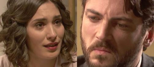 Il Segreto, anticipazioni gennaio: Hernando povero, Camila bugiarda.