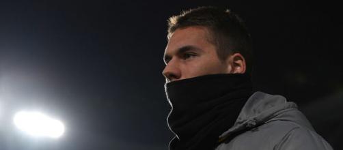 Juventus, il croato Marko Pjaca
