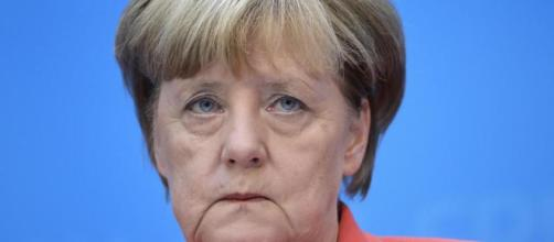 la Merkel, Cancelliere per la quarta volta