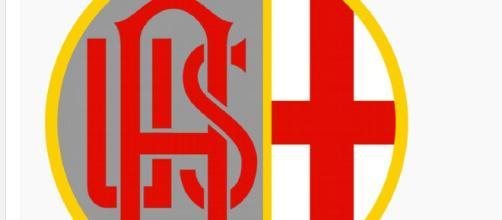 Logo Alessandria calcio Serie C