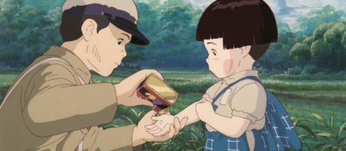 Os 20 melhores filmes de anime