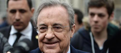 El brutal intercambio que Florentino propone al Chelsea para traer a Hazard