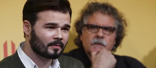 Referéndum Cataluña 1-O: Perfil de Gabriel Rufián, de ERC: el ... - elconfidencial.com