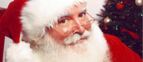 Scientists believe they have found the body of Santa Claus. Image credit Jonathan G Meath/Wikipedia Commons.