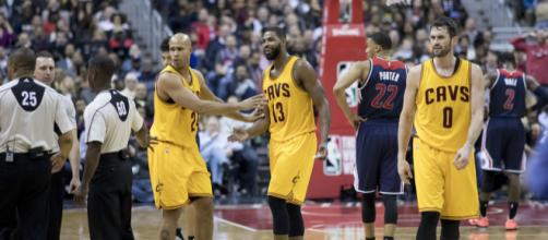 The Cavaliers might pull a big trade soon. [Image Credit: Keith Allison / Flickr]