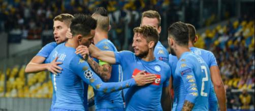 Udinese Napoli probabili formazioni