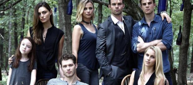 10 curiosidades sobre a série The Originals