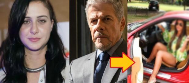 Aguinaldo Silva defende José Mayer e revela tudo