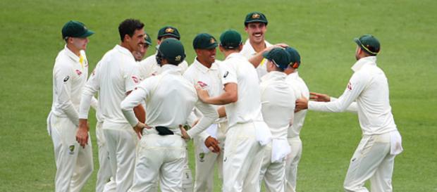 Aus vs Eng 1st Test live streaming and score: (Image Credit: Jayaram/Wikipedia Commons)