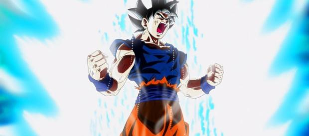 'Dragon Ball Super' Episode 118 photos leaked shows Goku regained his strength. [Image Credit: Beerus_Sama/YouTube]