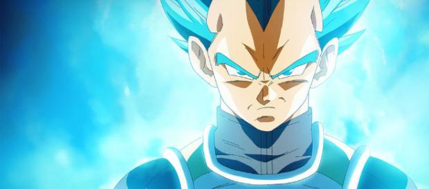 Dragon Ball:¿Cuántas transformaciones tienen los sayajins? - Taringa! - taringa.net