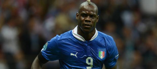 O atacante já foi um dos principais nomes da seleção italiana
