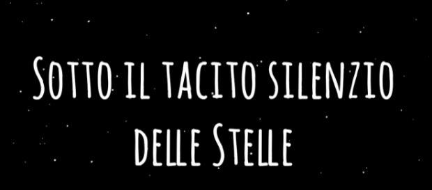 'Sotto il tacito silenzio delle stelle': raccolta di poesie di Salvatore Cirillo.